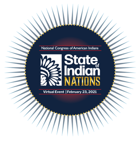 2021 State of Indian Nations