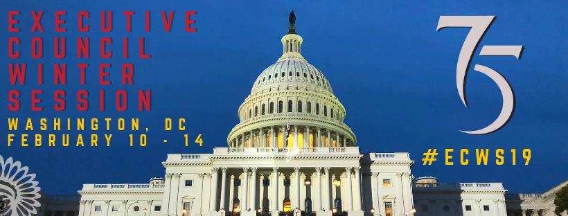 Dc Calendar February 4 2019 Event | NCAI