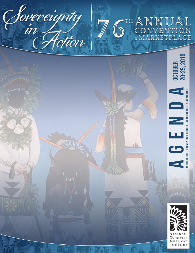 Hemp Events 2020 Albuquerque.Event Ncai